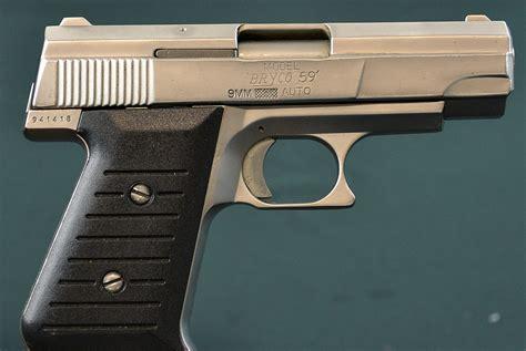 9mm Bryco 59