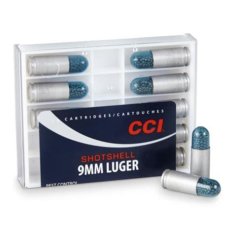 9mm Buckshot Ammo For Sale