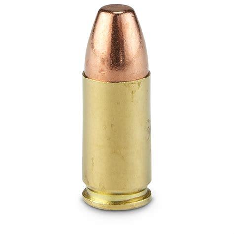 9mm Bulk Ammo 147 Grain