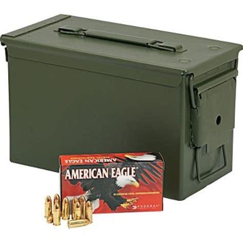 9mm Bulk Ammo Cabelas