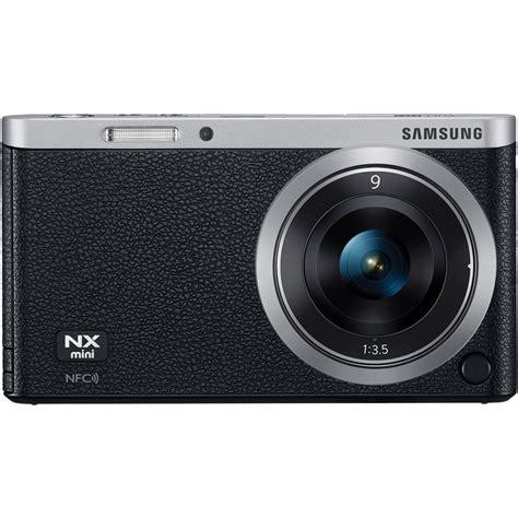 9mm Camera