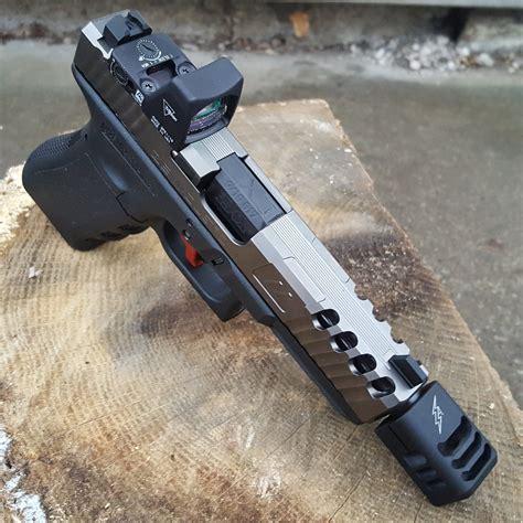 9mm Compensator Glock
