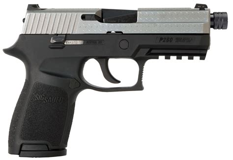9mm Conversion For Sig Sauer P250