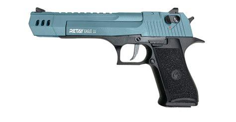 Desert-Eagle 9mm Desert Eagle Blank Firing Gun.