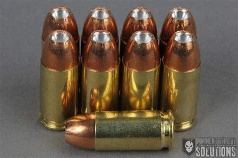 9mm Drt Ammo