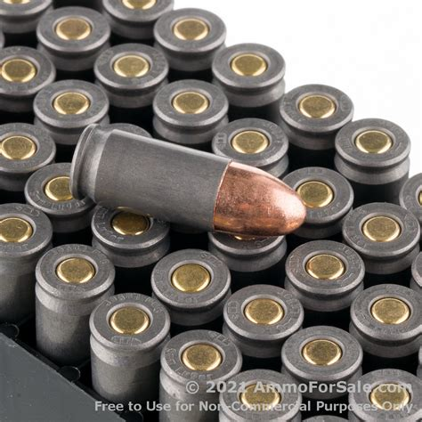 9mm Explosive Ammo For Sale