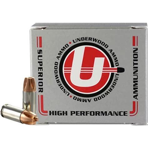 9mm Extreme Ammo