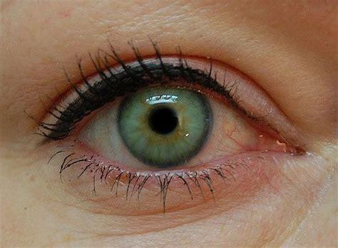 9mm Fx Contacts Natural