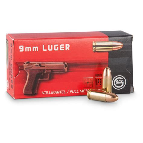 9mm Geco Ammo Review