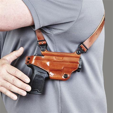 9mm Glock 17 Holster