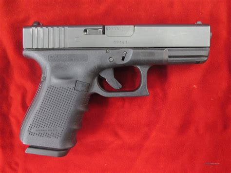 9mm Glock 19 For Sale Used