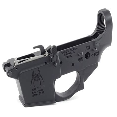 9mm Glock Ar 15 Lower