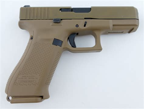 9mm Glock Price South Africa
