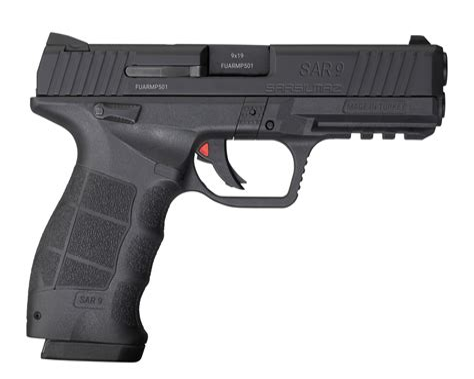 9mm Gun Pictures
