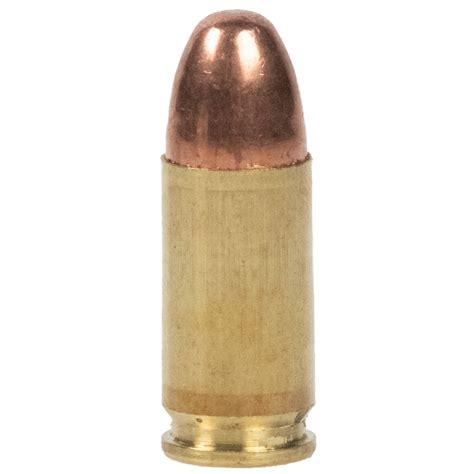 9mm Handgun Ammo Review