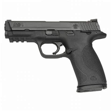 9mm Handgun Atwoods