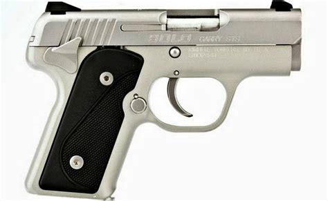 9mm Handgun For Women