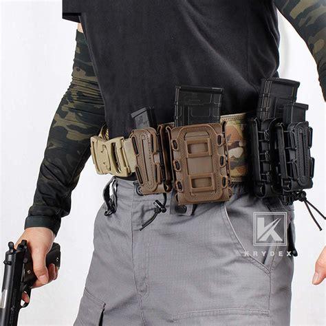 9mm Handgun Magazine Belt