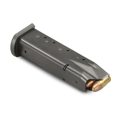 9mm Handgun Magazine Brand