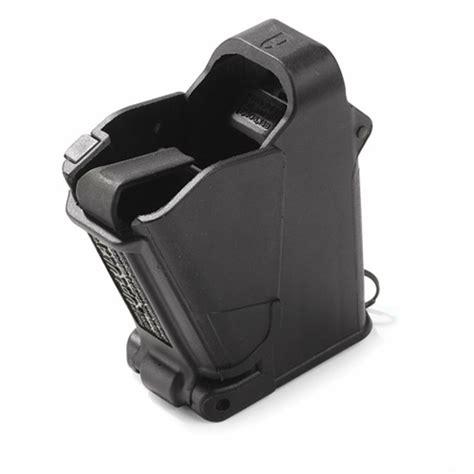 9mm Handgun Magazine Loader