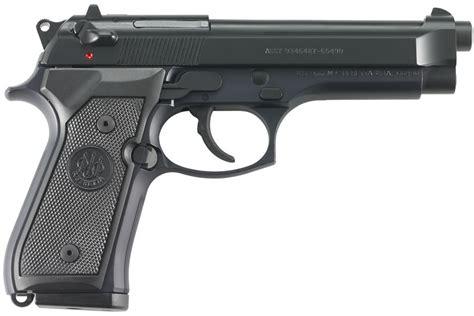 9mm Handgun Range