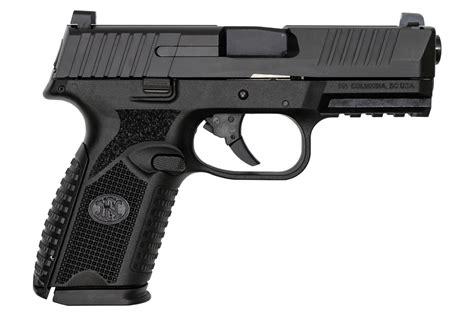 9mm Handguns For Medium Sized Hands