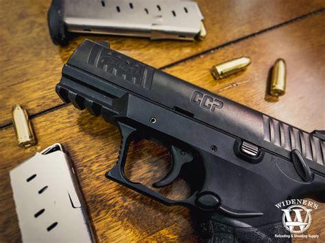 9mm Handguns For Small Hands