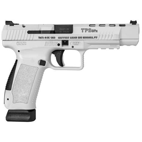 9mm Handguns With 20 Round Capacity