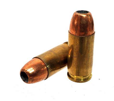 Main-Keyword 9mm Hollow Point.