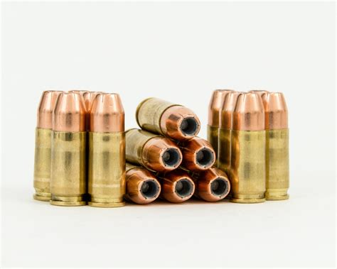 9mm Hollow Point Defense Ammo