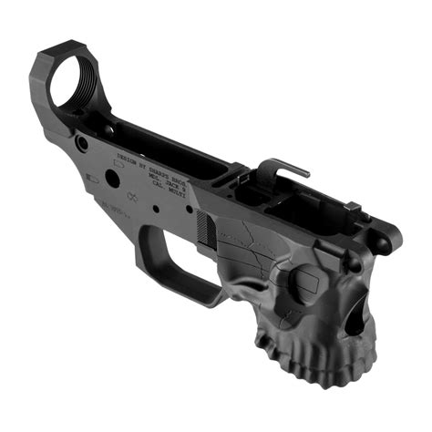 9mm Lower Receiver Parts