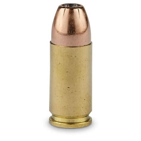 9mm Lugeer Ammo