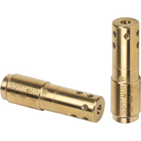 9mm Luger Boresight