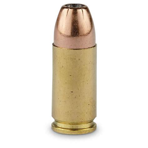 9mm Luger Reloads Ammo