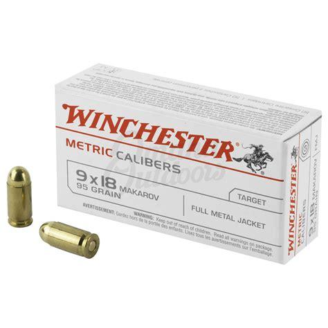 9mm Makarov Price Ammo