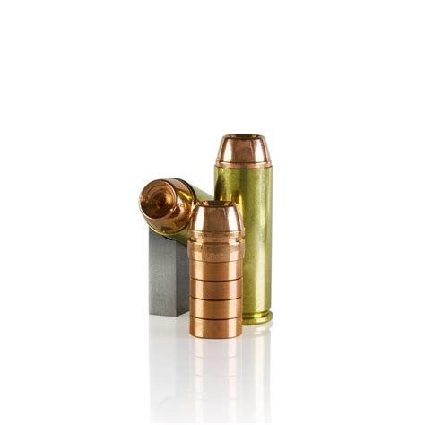 9mm Multiple Projectile Ammo