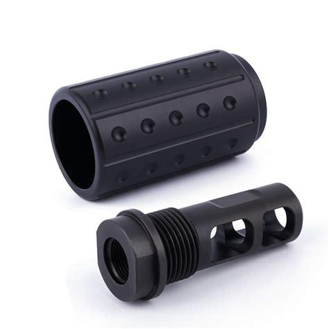 9mm Muzzle Brake 1 2 X 28