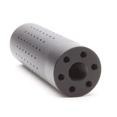 9mm Muzzle Brake For Suppressor