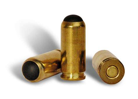 9mm Pa Rubber Bullets