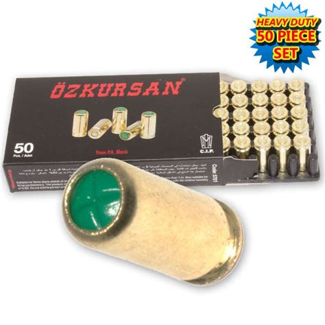 9mm Pak Ammo Australia