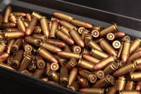 9mm Parabellum Ammo Price