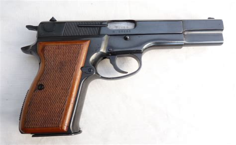 9mm Parabellum Pistol For Sale