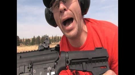 9mm Pistol Ar Build Part 03 Troubleshot Aro News