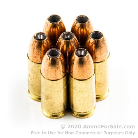 9mm Self Defense Ammo For Sale