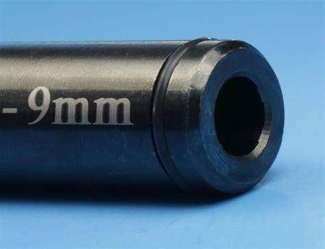 9mm Shotgun Adapter