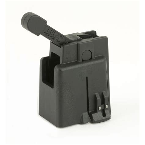 9mm Smg Maglula Tools For Loading