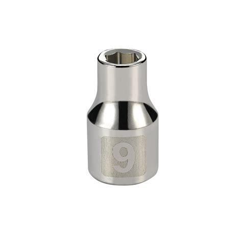 9mm Socket