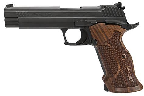 9mm Target Handgun