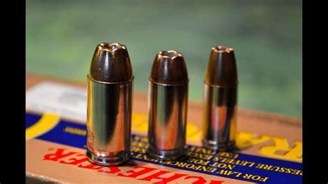 9mm Vs 40 Cal For Self Defense