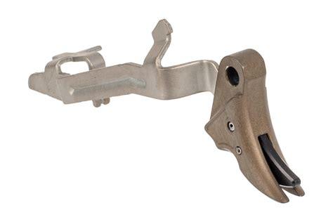 9mm40calblack Precision Overwatch For Trigger Falx